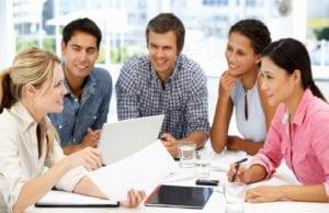Performance Management Meeting