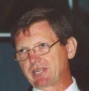 Bill Waas